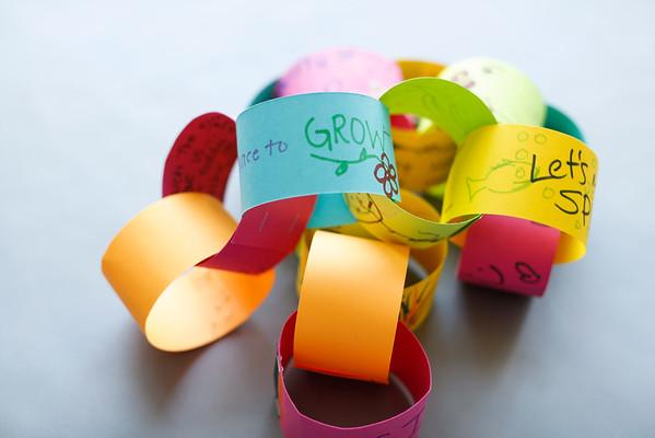 GCH Paper Ribbon
