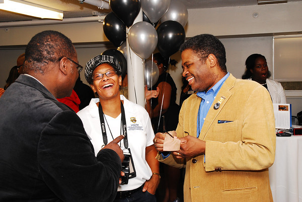 SATURDAY: Douglass Leadership House Inauguration